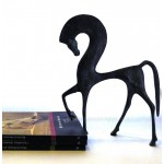 Bronze horse 149