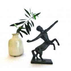Centaur statue figurine