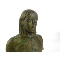 Bust of Piraeus Apollo
