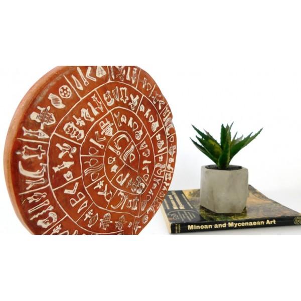 Phaistos disc