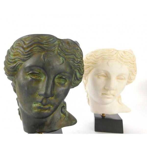 Mask of Aphrodite