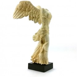 Winged Victory- Nike of Samothrace