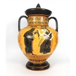 671 DIONYSUS & MAENADS