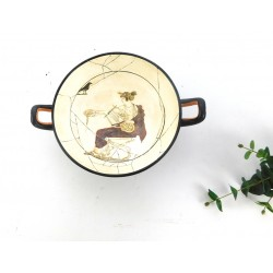 Kylix of Apollo